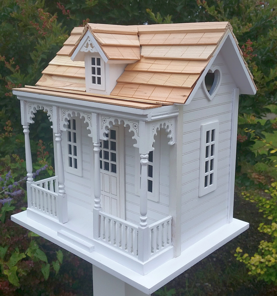 Orchard Cottage Birdhouse