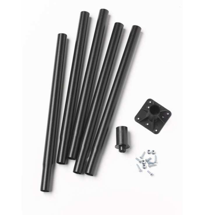 Heritage Farms Universal Pole Kit