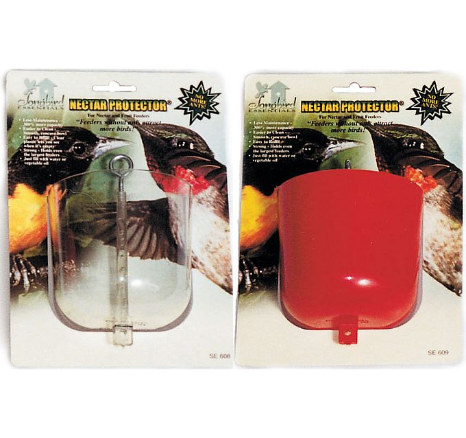 Songbird Nectar Protector Large Twin Pack