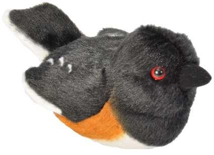 Canada Goose kids sale shop - Wild Republic Audubon Singing Birds - Plush Audubon Birds with ...
