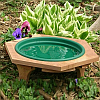 Mini Garden Bird Bath