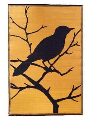 Bird Design Harvest