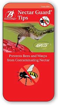 Aspects Nectar Guard Tips