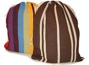 Barbados Hammock Storage Bag included!
