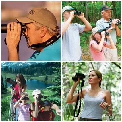 Alpen Optics - Bringing Your World Into Focus