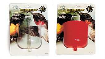 Nectar Protector Clear or Red
