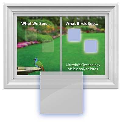 WindowAlert Decals Square Design